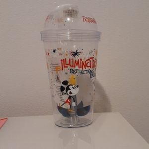 Disney Illuminations Cup
